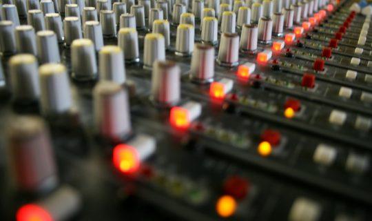 Broadcasting Legislation Amendment Bill Reform