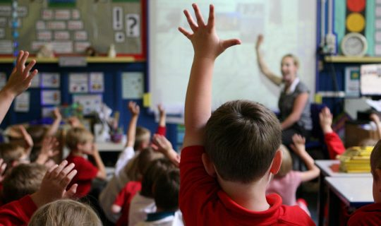Australian Schools To Sound It Out
