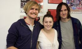 Hyla Roll Out New Record