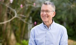 Beyond Banks: Botanising the Great South Land with Kingsley Dixon