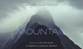 Movie Squad: mother! & Mountain