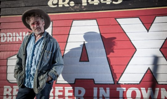 Jon Cleary and his Go Go Juice
