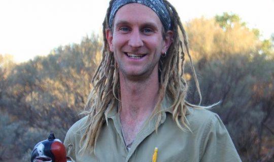 The Beauty of Ecology with Simon Cherri(Bird)man