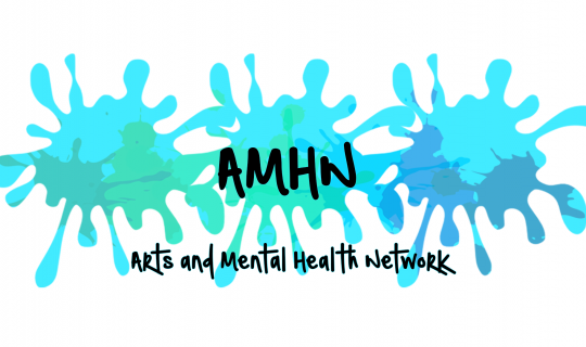 Arts & Mental Health Network Arts Exhibition Celebration Night