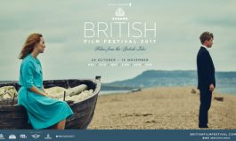 British Film Festival Returns to Perth