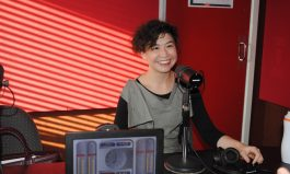 Science with Sarah Lau: Space Volcanoes, Preserving Human Hearts, & The Stinky Durian