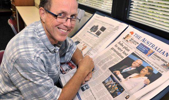 Surprising yet Mature Move within Perth Politics