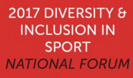 Diversity in Sport Forum Ensures Inclusion for All