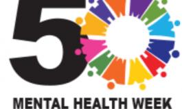 Mental Health Week Turns 50 (FITTER | HAPPIER)