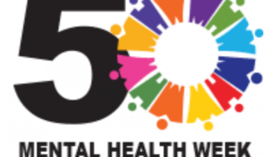 Mental Health Week Turns 50 (FITTER | HAPPIER)