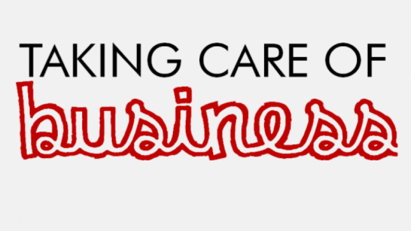 TAKING CARE OF BUSINESS EPUB DOWNLOAD