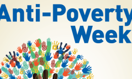 Anti-Poverty Week