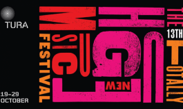 Totally Huge New Music Festival 2017: A Kaleidoscope of Expression