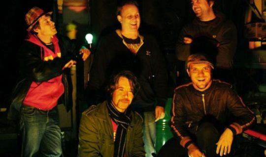 The Sunshine Bro's: Jimmy 'The Lips' Murphy talks Big 40