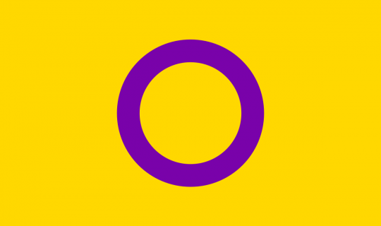 Intersex Awareness