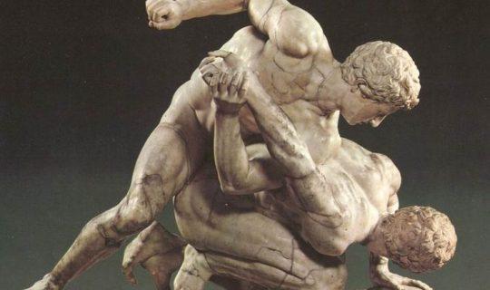 Politics v Sports: No one wins