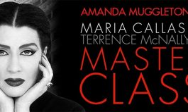 Masterclass with Amanda Muggleton