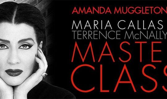 Masterclass with Amanda Muggleton