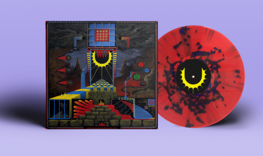 Squad Goals: Rhubarb Records are pressing King Gizzard