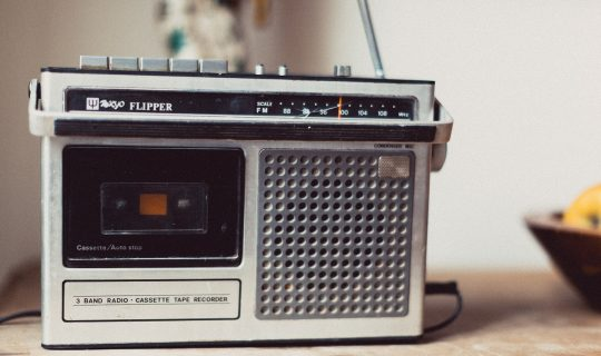 The Future of Radio