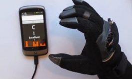Talk the Talk: Sign Language Gloves (featuring Adam Schembri and William Bowe)
