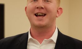Meet the Newly Elected Socialist American Politician: Lee Carter