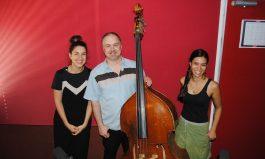 Jazz Against Parkinsons