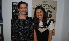 Musician Catherine Traicos talks New Album with Caitlin