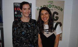 Musician Catherine Traicos talks New Album with Caitlin