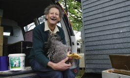 Pecking Order: The Politics of Poultry