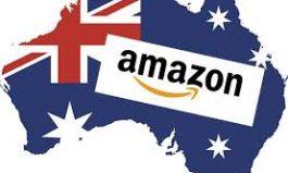 Amazon.com Amazingly Arrives in Oz