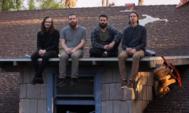 Manchester Orchestra's Black Mile