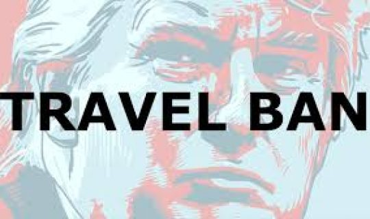 US Court Approves Travel Ban