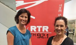 Artbeat Live 19 January 2018 – Fremantle Press CEO Jane Fraser &  author Deb Fitzpatrick