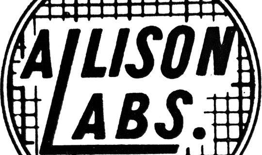 Allison Labs