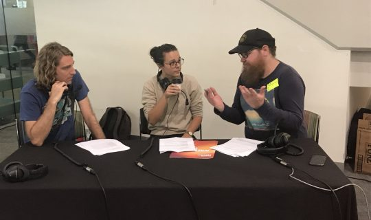 Artbeat Live 19 January, 2018 – Fairbridge Festival