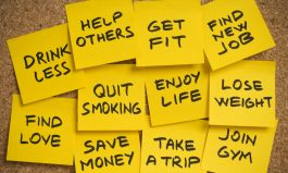 Making or Breaking: New Year's Resolutions