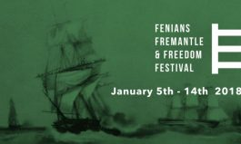 Fenians, Fremantle & Freedom