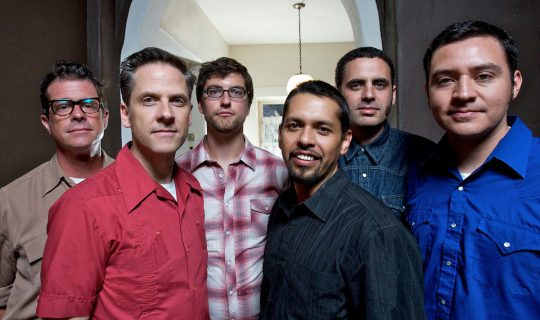 The Thread of Calexico