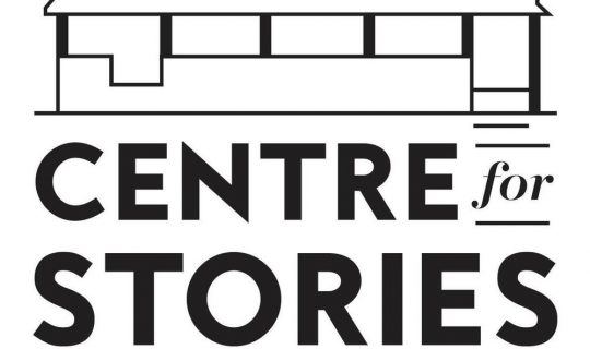 Centre for Stories – August 2019