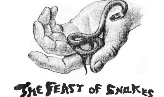 The Feast of Snakes
