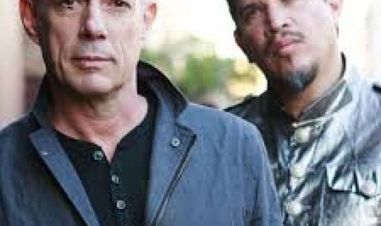 1 half of Music Duo-Thievery Corporation-Talks New Album + Jamaica
