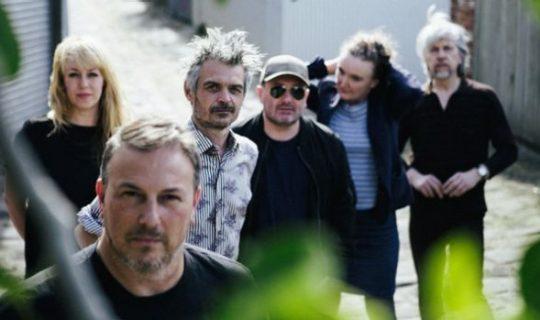 undergroundLOVERS Return to Perth