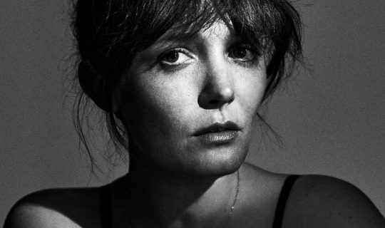 Sarah Blasko And Her Struggle With Depth Of Field