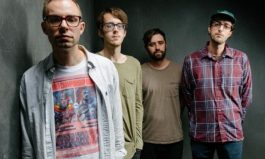 Cloud Nothings On New Album