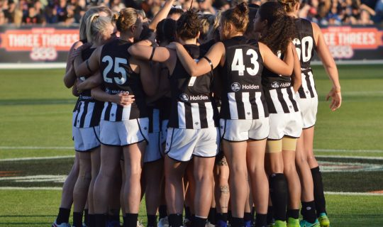 AFLW Catchup: Round Two