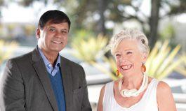 Professor Ralph Martins – Perth Festival