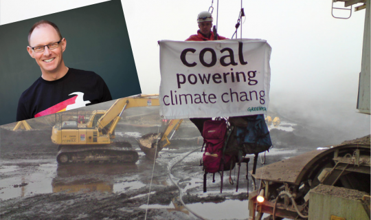 Understorey: Climate 2018 ~Coal and the Democratic Deficit
