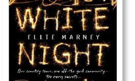 Ellie Marney – White Night