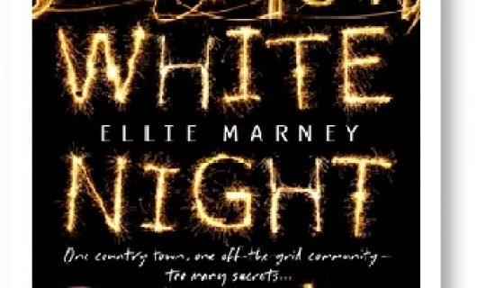 Ellie Marney – White Night